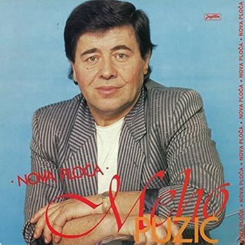 """Meho Puzić Uz Orkestar """"Fenix"""" Perice Simonovića (feat. Orkestar """"Fenix"""" Perice Simonovića)"""