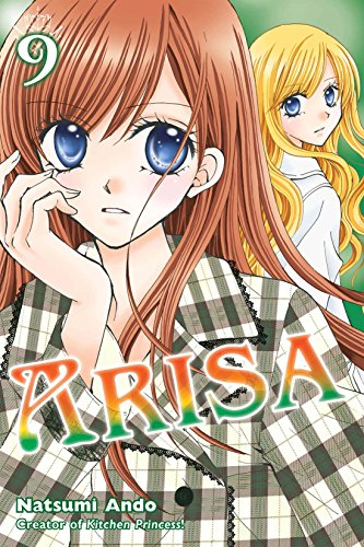 Arisa Vol. 9 (English Edition)