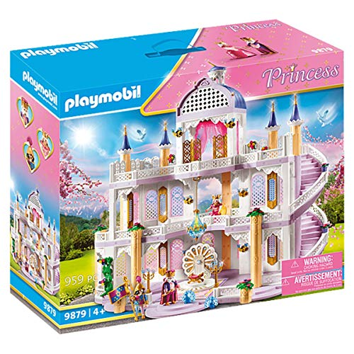 PLAYMOBIL Castillo de Ensueño
