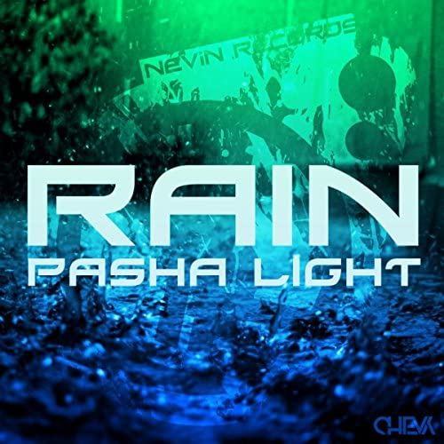 Pasha Light