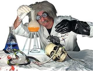 Rubie's Mad Lab Kit - Standard