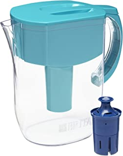 Brittany Water Pitcher