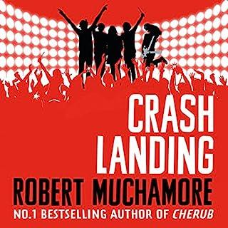 Crash Landing Titelbild