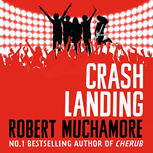 Crash Landing cover art
