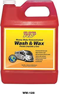 roof wash mix