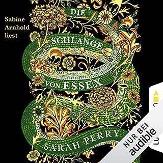 Die Schlange von Essex Titelbild