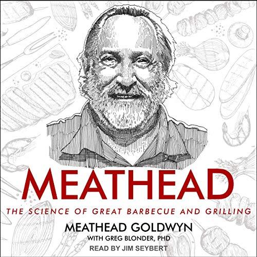 Meathead cover art