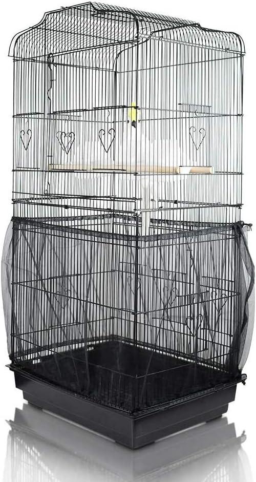 ASOCEA Extra Large Bird Cage Guard Universal Catcher Birdca Seed 5 Super sale ☆ popular