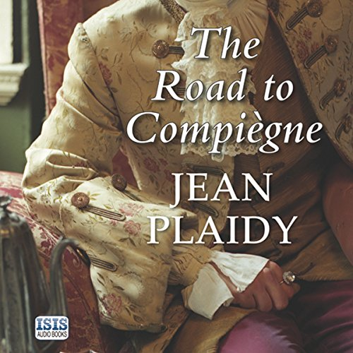 The Road to Compiègne audiobook cover art