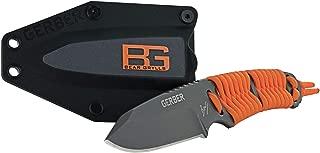 GERBER Bear Grylls Paracord Fixed Blade Knife