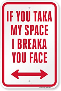 Best funny parking spaces Reviews