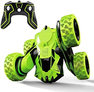 360° Degree Rolling Flips with 2.4Ghz High Speed remote control RC Stunt Car Spins and Flips Driving Car Toys for Kids Boy...