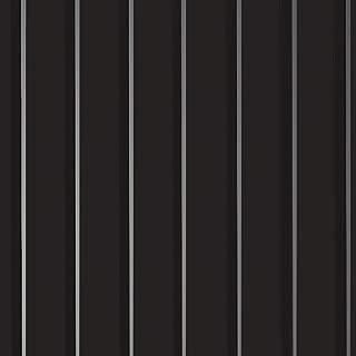 BLT G-Floor Ribbed Garage Floor Mat 55 Mil   7.5' x 17' Midnight Black