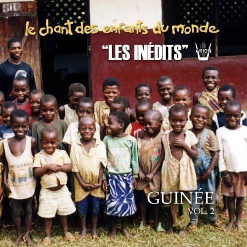 Les Enfants du Monde, Francis Corpataux