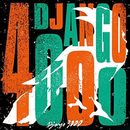 Django 4000