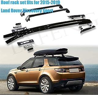 Suchergebnis Auf Für Land Rover Discovery Sport Dachträger Dachgepäckträger Boxen Auto Motorrad