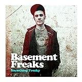 Songtexte von Basement Freaks - Something Freaky