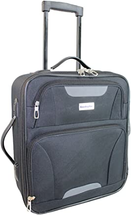 Boardingblue Airlines Rolling Personal Item Under Seat Mini Luggage 16.5