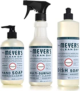 Best mrs meyers rosemary scent Reviews