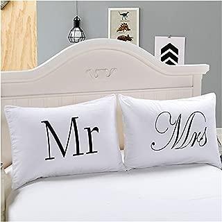 Couples Pillowcases-
