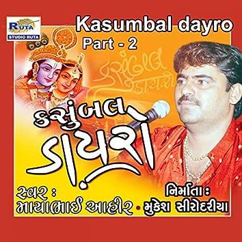 Kasumbal Dayro, Pt. 2