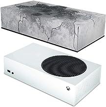 Capa Anti Poeira para Xbox Series S - Modelo 001