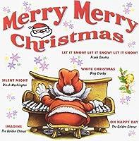 Audio Cd - Merry Merry Christmas (1 CD)