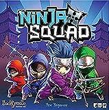 Backspindle Games BSG1802 Ninja Squad, varios colores , color/modelo surtido