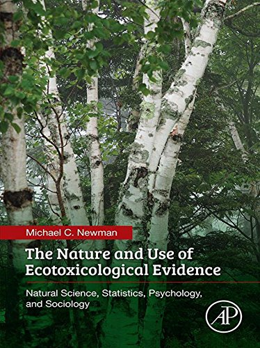 The Nature and Use of Ecotoxicological Evidence: Natural Science, Statistics, Psychology, and Sociology