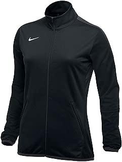 Nike Women's Training Jacket, Black - Medium