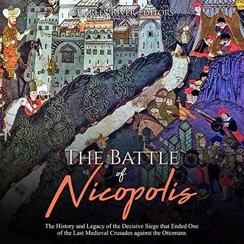 The Battle of Nicopolis Titelbild