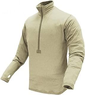 Base II Zip Pullover