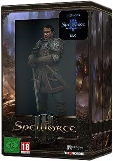 SpellForce 3 - Soul Harvest Limited Edition/DVD-ROM