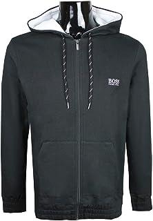 f7b1baf0f5e Amazon.com: Hugo Boss - Fashion Hoodies & Sweatshirts / Clothing ...