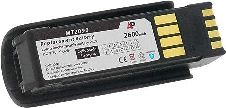 Artisan Power Motorola/Symbol MT2000, MT2070 y MT2090 escáneres: batería de Repuesto. 2600 mAh