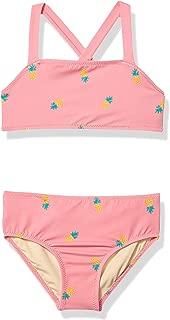 Girl's 2-Piece Bikini Set