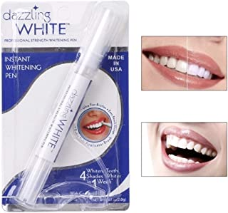 DAZZLING WHITE PROFESSIONAL STRENGTH WHITENING PEN
