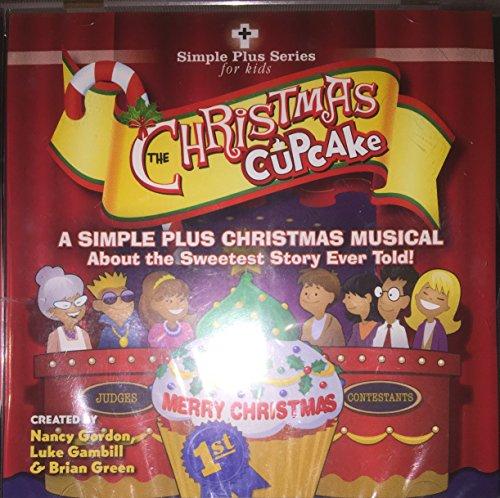 Christmas Cupcake Listening CD