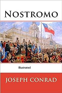 Nostromo Illustrated