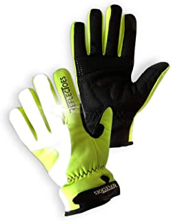 Best reflective winter cycling gloves Reviews