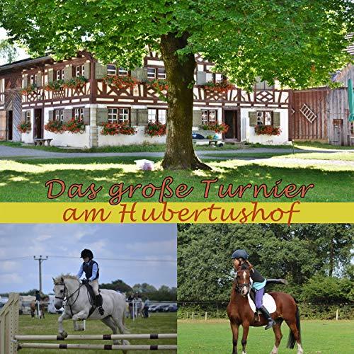 Das große Turnier am Hubertushof cover art