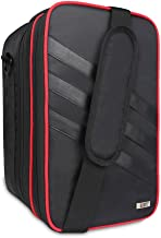 Durable Travel Bag Videogame Helmet Type Carrying Case For Sony Vr Glasses