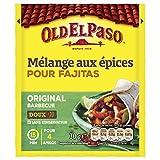 Old El Paso - Mélance d'Épices pour Fajita 30 g