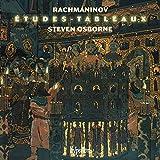 Rachmaninov : Études-tableaux. Osborne.