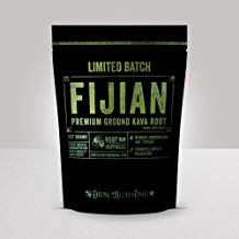 Superior Fijian Kava Powder - 1/2lb
