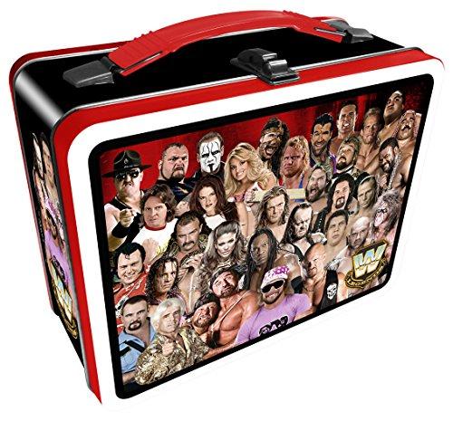 Aquarius WWE Legends Gen 2 Tin Storage Fun Box