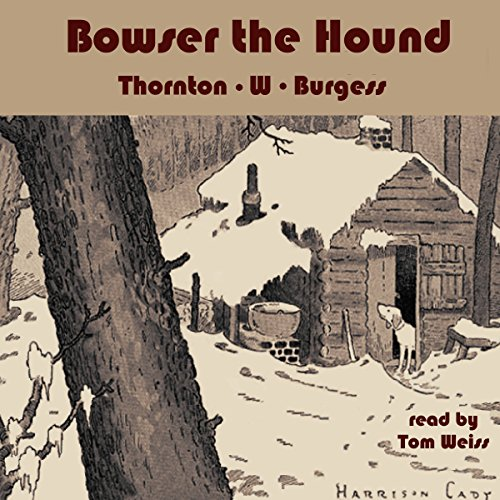 Bowser the Hound cover art