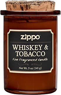 Zippo Spirit Candle
