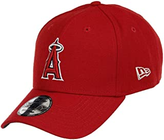 New Era 940 MLB The League Anaheim Angels 9FOURTY Cap
