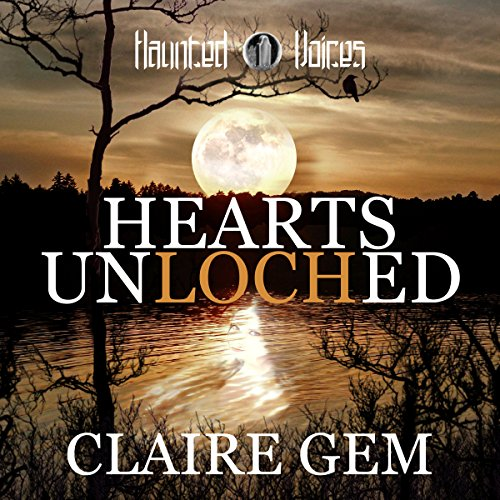 Hearts Unloched audiobook cover art